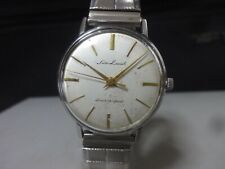 Vintage 1958-60's SEIKO mechanical watch [Seiko Laurel] 11J (Dial... 17J)