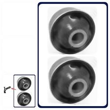 FRONT LOWER CONTROL ARM BUSHING FOR 2003-2012 TOYOTA COROLLA LEFT & RIGHT (PAIR)