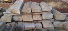 Blockstufen, Granitstufen, Naturstein, Granit, gebraucht