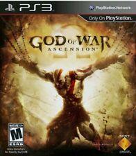 God Of War Ascension PS3 Digital