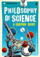 Introducing Philosophy of Science: A Graphic Gui, Ziauddin Sardar, New