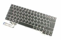 Fujitsu CP629240-03 Lifebook UK Laptop Keyboard - Model No: MP-12S16GB6D85W