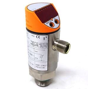 Temperature Sensor TR2432 IFM 20-30VDC -40-300°C *New*