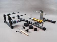 Reel Winder III + Super Spooler + Line Counter + Spinning Reel Adapter Kit