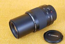 Canon EF 80-200 mm II para eos 5d 6d 7d 550d 650d 750d 1100d 1200d 40d 50d 80d