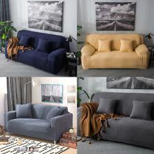 Home Sofa Cover Slipcover Elastic Loveseat Cover Mat Dinning Room Settee Decor