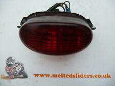 led bulb brake and tail light lightenupgrade DAYTONA 650 BAY15D