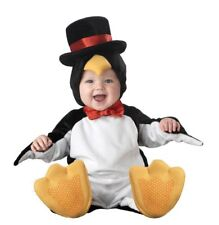 Penguin Fancy Dress Animal Costumes Halloween Party Suit For Baby Girls And Boys