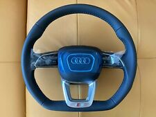 Audi SQ3 Q3 S-line Lenkrad Airbag Abgeflacht Steering Wheel 83A 419 091N