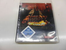 PLAYSTATION 3 PS 3 Hellboy-The Science of Evil