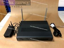 Cisco C887VAG+7-K9 Multi-mode VDSL2/ADSL2+ Router HSPA+/HSPA/UMTS/EDGE/GPRS