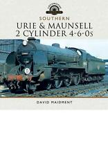 Urie and Maunsell Cylinder 4-6-0s N15 S15 308xx