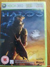 Halo 3 Microsoft Xbox 360