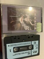 KANSAS POWER CASSETTE ALBUM PROG ROCK POP ROCK