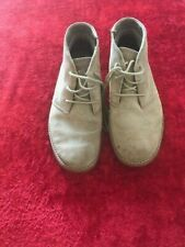 Mens timberland boots size 7