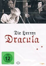 DVD R2 DRACULA PERE ET FILS Christopher Lee Edouard Molinaro French Region 2 NEW