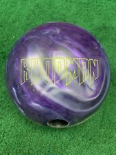 Hammer Rhodman Pearl Bowling Ball 15 lb