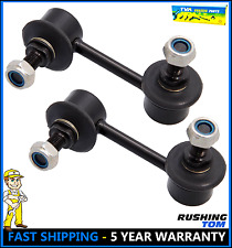 2 New Sway Bar Link Stab Kit Pair fits Chrysler Dodge Mitsubishi Jeep 2007-2015
