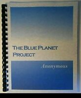 Blue Planet Project Book Set – All 32 of the Alien, UFO and Conspiracy Books!