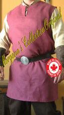 Medieval Celtic Noble Sleeveless Surcoat