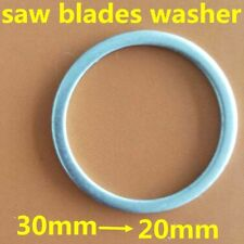 2pcs washer saw blade washer 30mm to 20mm hole washer