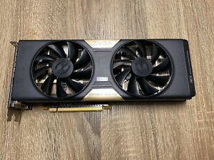 EVGA GeForce GTX 770 SC 4GB 04G-P4-3774-KR -EXCELLENT CONDTION-
