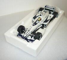 Minichamps 80430018208, BMW WilliamsF1,  FW22,  Ralf Schumacher, 1/18, NEU&OVP