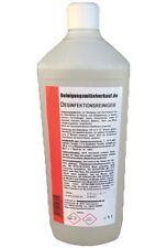 1 l Desinfektionsreiniger Desinfektion Topprodukt