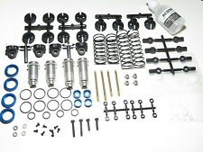 ASC90022 TEAM ASSOCIATED RC10 B6.1 FACTORY LITE BUGGY FRONT AND REAR SHOCKS