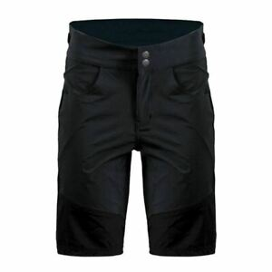 Primal Wear Men's Ilex Relaxed Fit Non Padded MTB Cycling Shorts