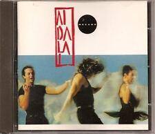 MECANO Aidalai CD ALBUM 1991 germany  FREE WORLDWIDE SHIPPING