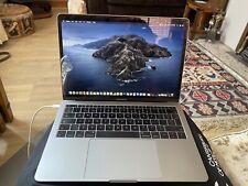 "Apple MacBook Pro 13"" Laptop, 256GB - MPXT2B/A - (June, 2017, Space Grey)"