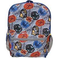 Harry Potter Backpack - Hogwarts Backpack - 16 inch/40cm School Bag - Potter