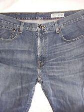 Cremieux Mens Bootcut Jeans 36x32