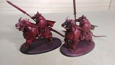 Warhammer Age of Sigmar AOS - Stormcast Eternals Dracothian Guard Fulminators