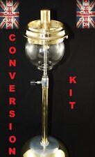 TILLEY LAMP X246B TABLE LAMP CONVERSION KIT PARAFFIN LAMP KEROSENE LAMP