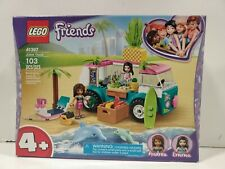 Lego Juice Truck Lego Friends (41397)
