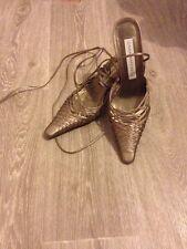 Chaussures Escarpins Femmes Linea Raffaelli, pointure 39