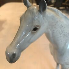 More details for beswick large white racehorse