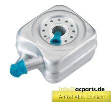 Ölkühler AUDI 80 (89, 89Q, 8A, B3) 1.6 D 1.8 2.0 2.0 E