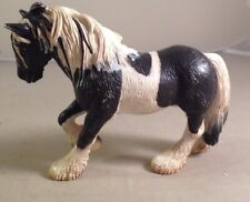 Schleich, Germany, Shire Horse, 2003