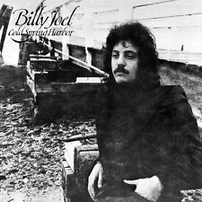 Billy Joel - Cold Spring Harbor [New Vinyl] Gatefold LP Jacket, Ltd Ed, 180 Gram