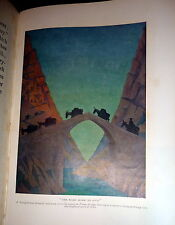Concerning Corsica, Rene and Jan Juta. 1926 Illustrated 1stEd