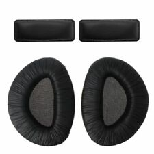 1 Set Earpads Cups Cushion with Headband Set for Sennheiser RS170 RS160 RS180
