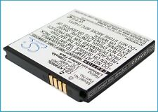 BATTERIA agli ioni di litio per LG SBPL0101901 OPTMUS 7 LU3000 LGIP-690F C900k Quantum E906