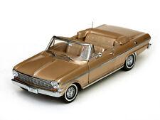 1:18 Chevrolet Nova Convertible 1963 1/18 • SUNSTAR 3975