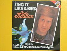 IGAL BASHAN Sing it like a bird 911102