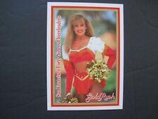 PRO FOOTBALL CHEERLEADERS CARDS You Pick Swimsuits Dolls Rams Raider Viking 1994