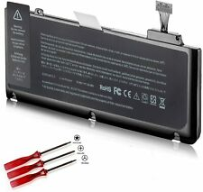"63.5Wh New A1322 Battery For Apple MacBook Pro 13""A1278 Mid 2009 2010 2011 2012"
