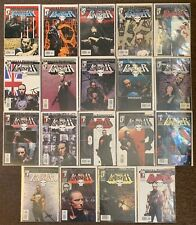 The Punisher Marvel Knights 1,3,6,7,17,18,19,24,25,26,27,29,31,32,33,34,35,36,37